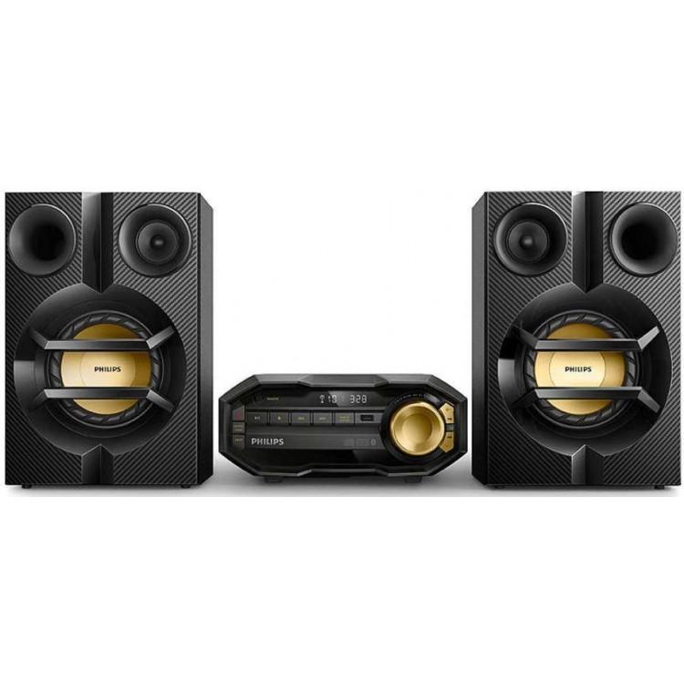 Miniwieża Philips System Power Audio FX 10