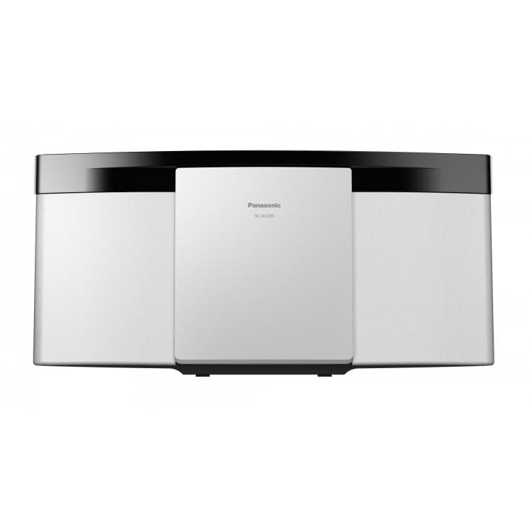 Miniwieża Panasonic SC-HC295EG-W