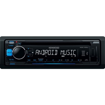 Radio samochodowe KENWOOD KDC-100UB