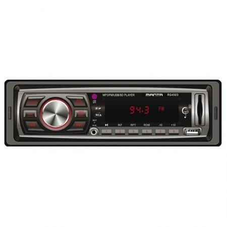 Radio samochodowe MANTA RS4503 ONTARIO