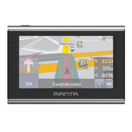 """Nawigacja Manta GPS 570 5.0"""""""