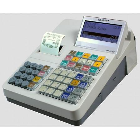 Kasa fiskalna SHARP ER-A285P