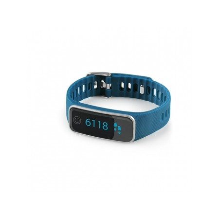 Monitor aktywności i snu Medisana ViFit 79488 niebieski