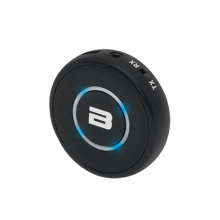 BLOW ADAPTER BLUETOOTH JACK 3,5MM-AUX IN/OUT
