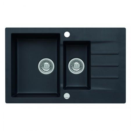 Kernau KGSA 6079 1,5B1D Black Metallic