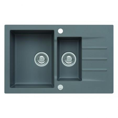 Kernau KGSA 6079 1,5B1D Grey Metallic