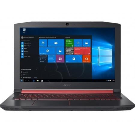 """Acer Nitro 5 AN515-53-52FA i5-8300H 15,6""""FHD IPS 8GB DDR4 1TB GTX1050_4GB BLK Win10"""