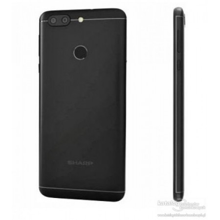 Smartfon Sharp B10