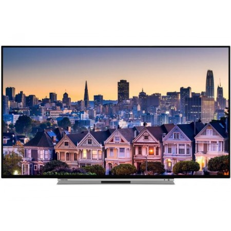 TOSHIBA 43UL5A63DG UHD SmartTV