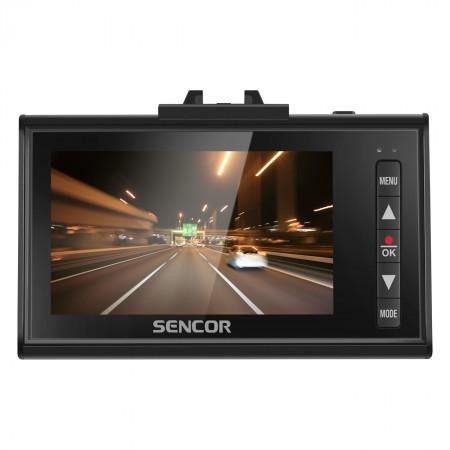 Rejestrator Jazdy Sencor SCR 2100