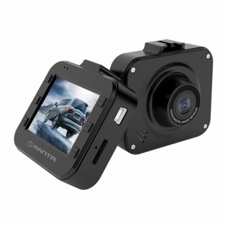 Rejestrator samochodowy MM 360 Black Box 5