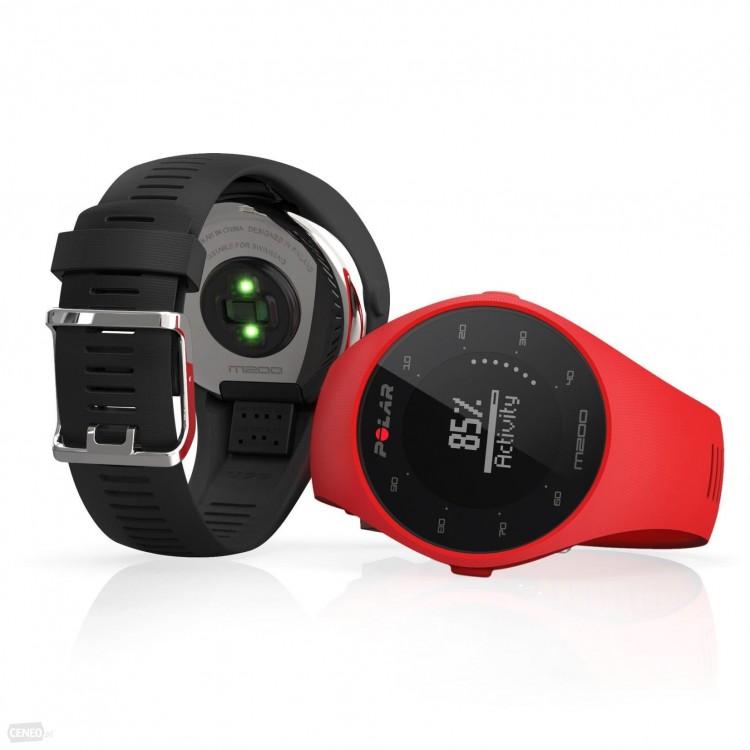 Zegarek sportowy Polar M200