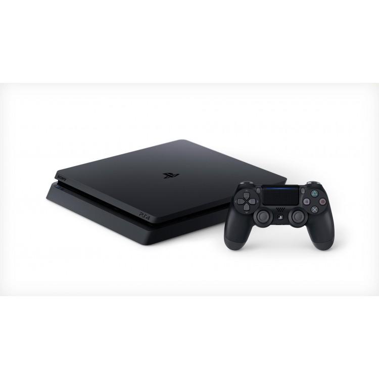 Konsola PS4 500GB SLIM