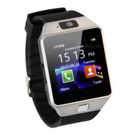 Smartwatch Zegarek Garett G22 złoty