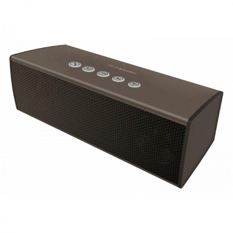Głośnik bluetooth Manta SPK 440 BK