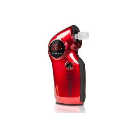 Alkomat Sentech AL 6000 Professional czerwony