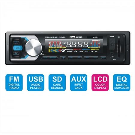 Radio samochodowe Emmerson M-450