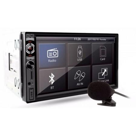 Radio samochodowe Vordon HT 852BT