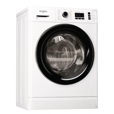 Whirlpool FWSL 61052 B PL