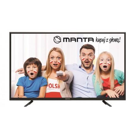 """Telewizor 48"""" Full HD MANTA LED4801"""